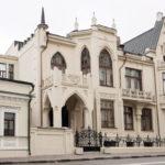 «Рождественские вечера»  в Центре Юрия Башмета пройдут 21 и 22 декабря 2019 г.