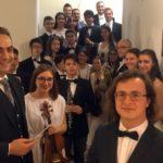 Молодежный симфонический оркестр Республики Кипр выступит с солистами Международной детской филармонии