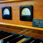 Старинный духовой орган заиграет в Англиканской церкви в Москве