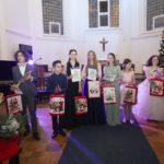Материалы с прошедшего в Москве Второго Рождественского фестиваля искусств